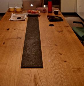 kastanje tafel