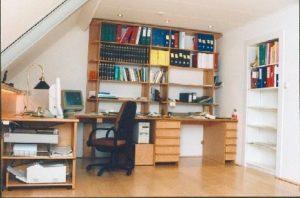 ingebouwd bureaublad