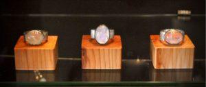 display ringen Taxus